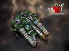 Legion Sicaran Venator (whitemetalgames.com) Tags: warhammer40k warhammer 40k warhammer40000 wh40k paintingwarhammer gamesworkshop games workshop citadel whitemetalgames wmg white metal painting painted paint commission commissions service services svc raleigh knightdale northcarolina north carolina nc hobby hobbyist hobbies mini miniature minis miniatures tabletop rpg roleplayinggame rng warmongers wargamer warmonger wargamers tabletopwargaming tabletoprpg legion sicaran venator