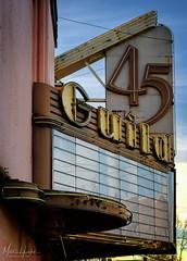 Guild 45th (matthucke) Tags: guild45ththeatre wallingford seattle abandonedtheatre neonsign