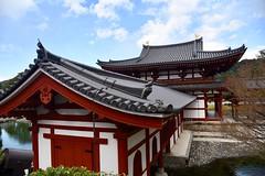 Japan 日本 (190621)n (波記338) Tags: japan osaka kyoto uji byodointemple 日本 大阪 京都 宇治 平等院 鳳凰堂
