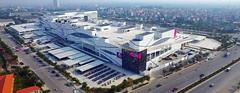 AEON muốn đầu tư trung tâm thương mại 280 triệu USD ở phía Nam Hà Nội (Citi RealEstate) Tags: aeon muốn đầu tư trung tâm thương mại 280 triệu usd ở phía nam hà nội
