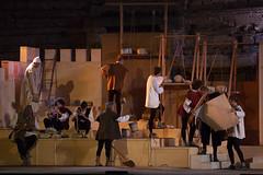 0T0A9969 (Alessandro Gaziano) Tags: alessandrogaziano montepulciano spettacolo spettacoloteatrale teatro teatropopolare toscana bruscello piazzagrande foto fotografia visioni attori musica music costumi eventidafotografare