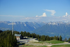 Bornes @ Summit @ Crêt de Châtillon @ Semnoz @ Hike to Crêt de Chât (*_*) Tags: europe france hautesavoie 74 annecy savoie spring printemps 2019 june afternoon bauges semnoz hiking mountain montagne nature randonnee walk marche summit sommet