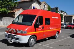 SDIS 84 (mduthet) Tags: vplongeurs citroën csavignon camionpompier véhiculespompiers sdis84
