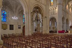 CARCASSONNE-  BASILIQUE-St-NAZAIRE  -OCCITANIE-la CITE-BCN_0066.99 (bercast) Tags: aude basiliquestnazaire carcassonne chateau chateaumedieval eglisesaintvincent france ue bc bercast lacitédecarcassonne