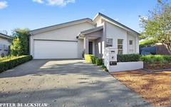 4 Rubeo Street, Forde ACT