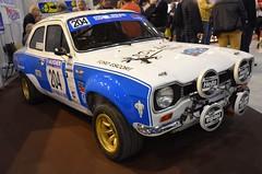 Ford Escort Mexico (benoits15) Tags: ford escort mexico rs2000 avignon motor festival racing rallye