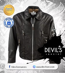 best-selection-of-leather-and-textile-motorcycle-jackets (devilsondotcom) Tags: leather jackets motorcycle menswear leatherwears mensfashion bikercollection