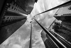 DSCF7984 (靴子) Tags: 黑白 單色 街頭 街拍 建築 城市 結構 bw bnw street streetphoto city xt2 fujifilm 816mm