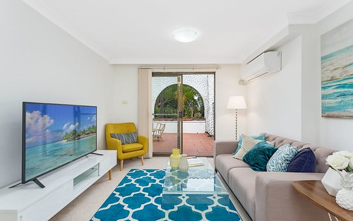 98/450 Pacific Hwy, Lane Cove NSW 2066