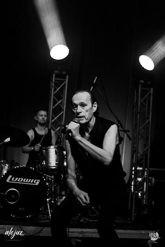 Mazolewski / Porter - Warszawa