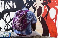 Color Mania (klauslang99) Tags: klauslang streetphotography colour color colombia cartagena person