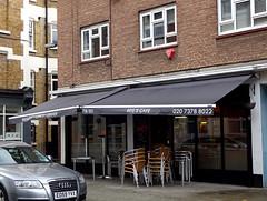 Reis's Cafe, Borough, London SE1 (Kake .) Tags: london se1