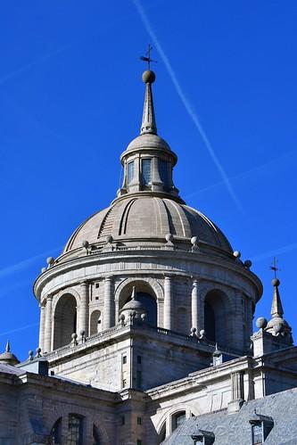 San Lorenzo de El Escorial - kiralyi kolostor45_1