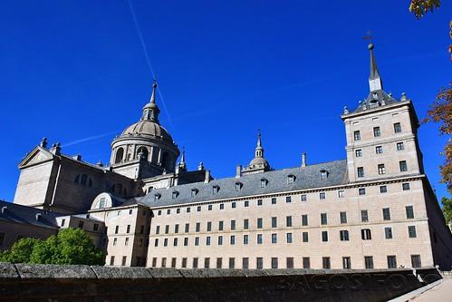 San Lorenzo de El Escorial - kiralyi kolostor20_1