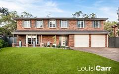 18 Patricia Place, Cherrybrook NSW