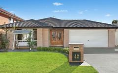 42 Whitewood Crescent, Kellyville Ridge NSW