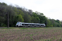 TER Pau-Dax (MACD 3) Tags: sncf regiolis teraquitaine ter alstom tren train canon eos600d 51529m