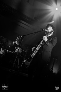 Smolik / Kev Fox - Warszawa