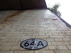 XTD 0064A, Shand Street, Bermondsey (Kake .) Tags: london se1