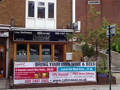 Cafe Nawaz, Borough, London SE1 (Kake .) Tags: london se1