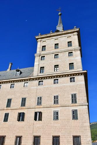 San Lorenzo de El Escorial - kiralyi kolostor51_1