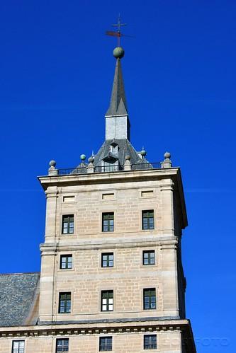San Lorenzo de El Escorial - kiralyi kolostor48_1