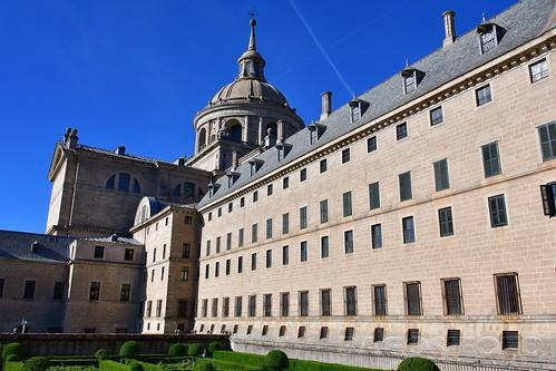 San Lorenzo de El Escorial - kiralyi kolostor33_1