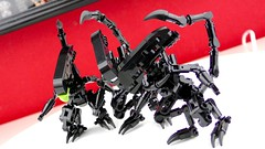 Xenomorph (bricksfeeder) Tags: lego moc creation xenomorph alien aliens own space science fiction