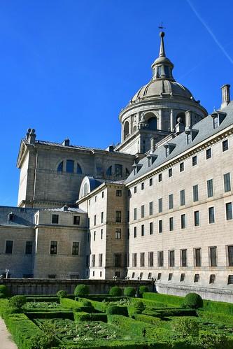 San Lorenzo de El Escorial - kiralyi kolostor40_1