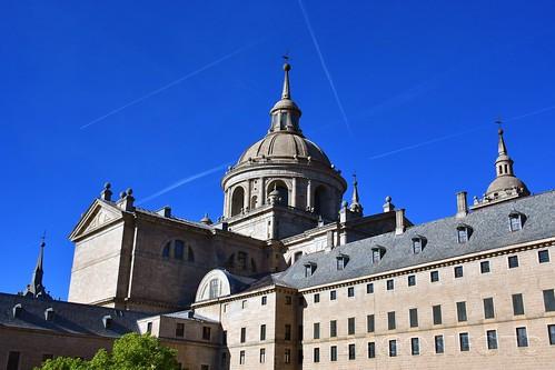 San Lorenzo de El Escorial - kiralyi kolostor24_1