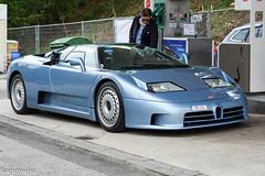 Bugatti EB110 (aguswiss1) Tags: supercar racecar spafrancochamps flickrcar dreamcar amazingcar bugatti flickr carlover exoticcar carheaven eb110 auto carspotting sportscar fastcar carswithoutlimits car carporn racetrack caroftheday spaclassic racing