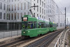 480 (200er Serie) Tags: bvb basler verkehrsbetriebe grün cornichon schindler waggon pratteln drämmli tram schienenfahrzeug meterspur