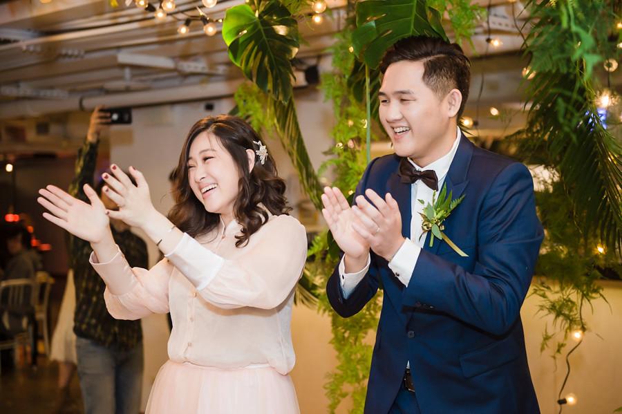 婚攝,西門意舍,婚攝子安,婚禮紀錄,美式婚禮,派對婚禮