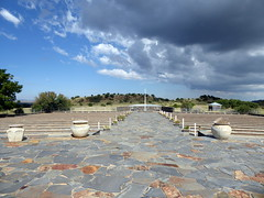 Concentration Camp Memorial (Proteus_XYZ) Tags: southafrica freestate karoo bethulie concentrationcamp angloboerwar