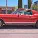 GT350 Mustang