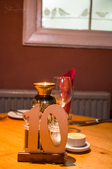 Photo of Old Bakehouse Place Setting