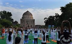 5th International Day of Yoga 2019 (mkumar.photographer001) Tags: