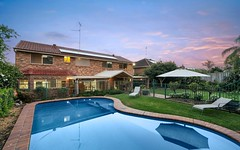 34 Springfield Crescent, Bella Vista NSW