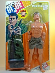 Hasbro – Adventure Team – Muscle Body – Man of Action – Front (My Toy Museum) Tags: g i joe hasbro adventure team muscle body moa action figure