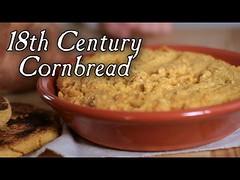 18th Century Cornbread (Neeraj1172) Tags: bread tasty food oldrecipe recipes foodlove chef