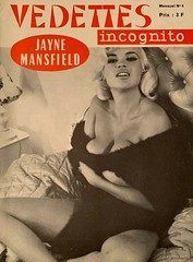 Jayne Mansfield - Vedettes Incognito (poedie1984) Tags: jayne mansfield vera palmer blonde old hollywood bombshell vintage babe pin up actress beautiful model beauty hot girl woman classic sex symbol movie movies star glamour girls icon sexy cute body bomb 50s 60s famous film kino celebrities pink rose filmstar filmster diva superstar amazing wonderful american love goddess mannequin black white tribute blond sweater cine cinema screen gorgeous legendary iconic magazine covers color colors vedettes incognito busty boobs décolleté legs lippenstift lipstick bont fur