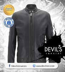 best-range-of-lambskin-leather-jacket-mens (devilsondotcom) Tags: leather jackets motorcycle menswear leatherwears mensfashion bikercollection