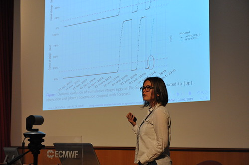 Ivana Aleksovska (Météo-France), Using ECMWF's Forecasts (UEF 2019), ECMWF, 3-6 June 2019 Using ECMWF's Forecasts (UEF 2019), ECMWF, June 2019