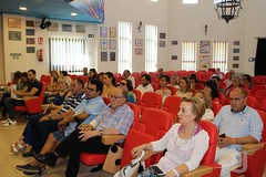 Asamblea-General-Socios-Asociacion-San-Jose-190621-0003 (Asociación San José - Guadix) Tags: asamblea general ordinaria 2019 asociación san josé