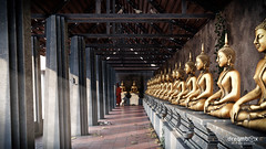 Wat Phutthaisawan (Dreambox Design Studio) Tags: 3d 3drender 3drendering 3dvisualization render rendering lumion artwork lumion9 thailand temple thai