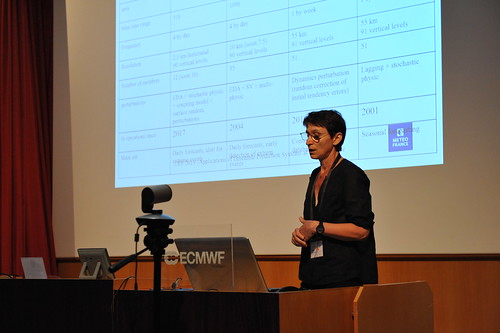 Nicole Girardot (Météo-France), Using ECMWF's Forecasts (UEF 2019), ECMWF, 3-6 June 2019