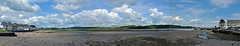 Panorama (jlw0414) Tags: garlieston dumfriesgalloway scotland unitedkingdom beach sea water