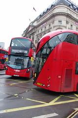 IMGP0910 (Steve Guess) Tags: piccadilly london england gb uk newbusforlondon newroutemaster nbfl nb4l borismaster borisbus wright lt rear ltz1298 lt298 arriva volvo gemini3 wrght lf67euo