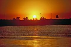 Sandusky Bay Sunset (craigsanders429) Tags: sunsetphotography sunsets sunset sunsetcolors sanduskybay