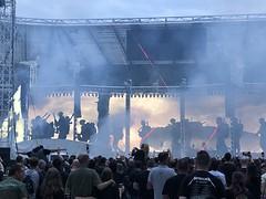 Metallica - Live at Twickenham Stadium, London - June 2019 (Pub Car Park Ninja) Tags: metallica live twickenhamstadium london june 2019 twickenham gig rock metal heavymetal england worldwired worldwired2019 uk gb
